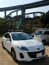 しまなみ海道サイクリング2019