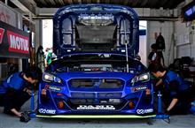スーパー耐久シリーズ2019