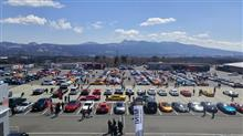 All Japan Supercar Meeting 6th (SuperSportsDay in FUJI)
