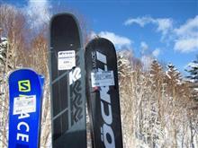 18-19 スキーNo.59 スキー同好会御一行で札幌国際ジンギスカン&ゼビオ試乗会
