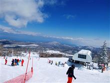 18-19 スキーNo.番外編③ スキー試乗会@札幌国際スキー場