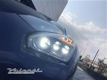 光のチューニング☆R35GT-R☆フルLEDヘッドライト☆