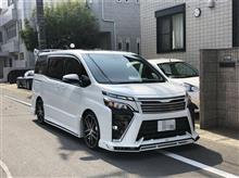 新車80VOXY ROWENコンプリート 千葉県ご納車!