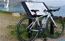 【自転車】ビンディングペダル