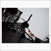 横須賀海軍基地の春祭りに行っ ...