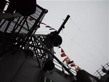 横須賀海軍基地の春祭りに行って来た 2。