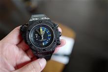 ウブロの腕時計「オーシャノグラフィック」を買った!