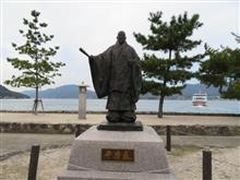 広島行き(2日目・厳島神社へ)
