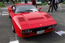 フェラーリ288GTO