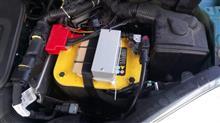 車検前のメンテメモ(デュアロジック調整、オイル交換、ブースト計chk、テールランプ交換等)