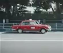 CMやドラマに旧車が
