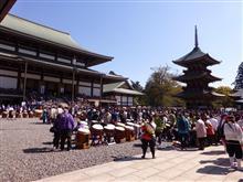 第31回成田太鼓祭