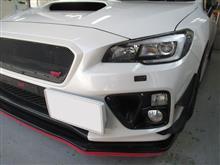 WRX S4の限定車! tSヴァージョン!