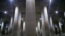 杉戸温泉と地下神殿