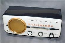 シャープ 早川電機工業、真空管ラジオ 5C-216