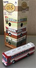 バスコレクションの日野RC京阪バスです♪