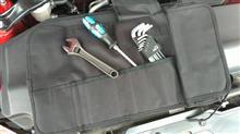 車載工具始めました