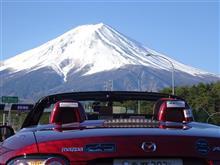 完璧な富士山かもwww