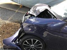 1月29日に事故ったけど、そう言えば・・・