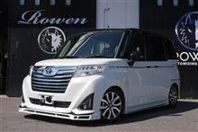 新車ROMMY ROWENコンプリート 長野県 ご納車の紹介!