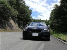 納車から2年!BMW M240iクーペ(MT)の平成最後の「駆けぬける歓び」