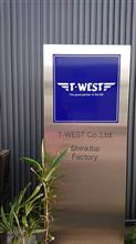 T-WEST新木場