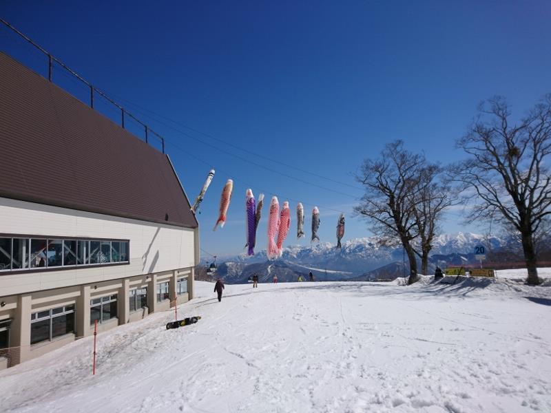 2019シーズンラストスキー(雪山滑走14・15日目)