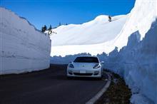 雪の壁に行って来ました‼︎