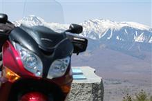 赤岳が凄いので平沢峠に、帰還ル-トは十国峠経由だ