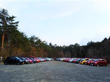 第12回スバルR1全国ミーティング「R1デイ2019「オールジャパンR1デイ2019 俺達のR1よ!平成の名車となれ!!」