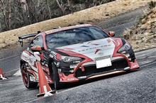 激走写真 全日本ジムカーナRd3エビス