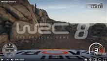 WRC7の次作、WRC8がもうすぐ出そうとのことで