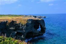 沖縄Touring!たった2日間の滞在で8日の旅♪