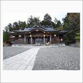 秋葉山本宮秋葉神社へ参拝