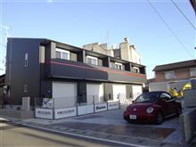 G-styleclubガレージ付アパート 2019.5.25-26愛知県東浦町で完成見学会開催します