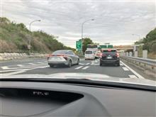 珍車 トヨタ MIRAI 発見