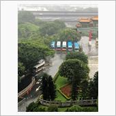 台湾へ行きたいわん2日目
