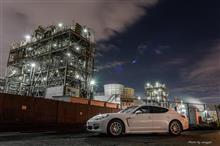 花火シンフォニア~工場夜景(前回の続き)