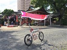 竹ノ塚をガッツリ視察