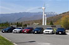 maigo山荘で駐車禁止???