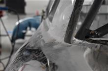 S13 シルビア レストア&バージョンアップ Part4-1 外装編 (^^)/