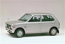 「軽自動車」とはこれで十分なのでは…? 48年前の本日は初代ライフ発表した日