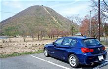 榛名神社から榛名湖へ、ヘアピンを下って伊香保温泉。