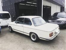 BMW2002 リフレッシュ検討中