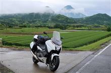 鹿児島Touring!最南端の駅と開聞岳(2日目前半)♪
