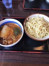 荒井 大勝軒「つけ麺」