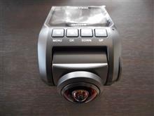 R32GT-Rに360°ドライブレコーダーを取り付けました!!