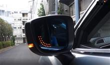 マツダ用LEDウィンカー付きドアミラー販売しております!