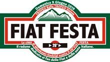 【提案】6/9 FIAT FESTA 2019 かるがもショートツーリング