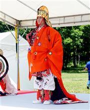 雅楽、「日本伝統舞台芸術」の演奏を聞いてきた。